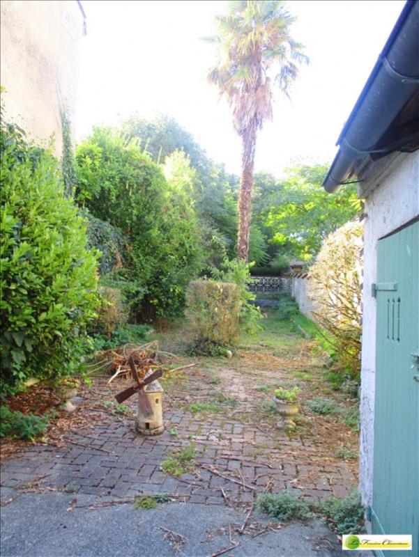 Sale house / villa Angouleme 129600€ - Picture 7