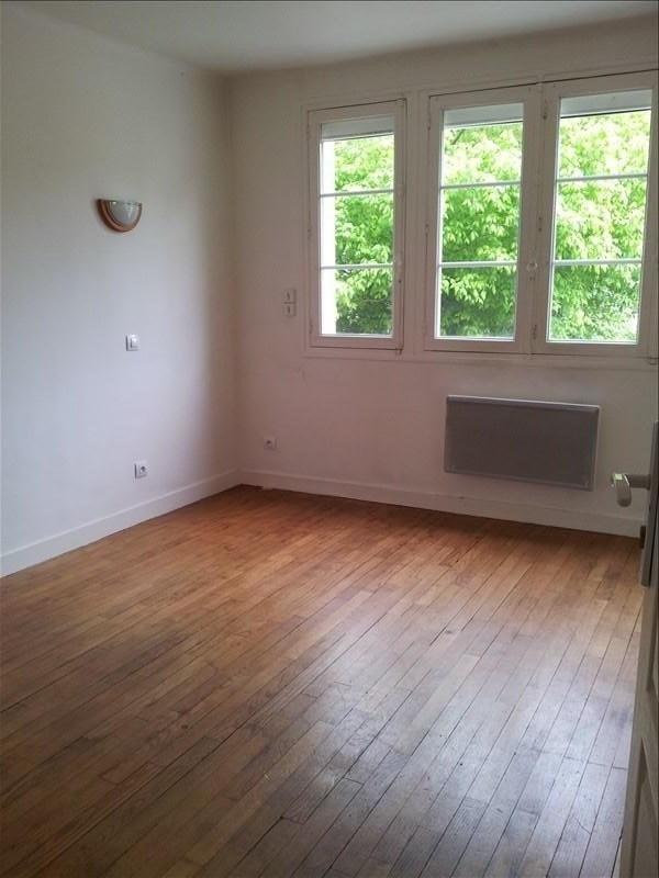 Location appartement Rennes 376€ CC - Photo 2