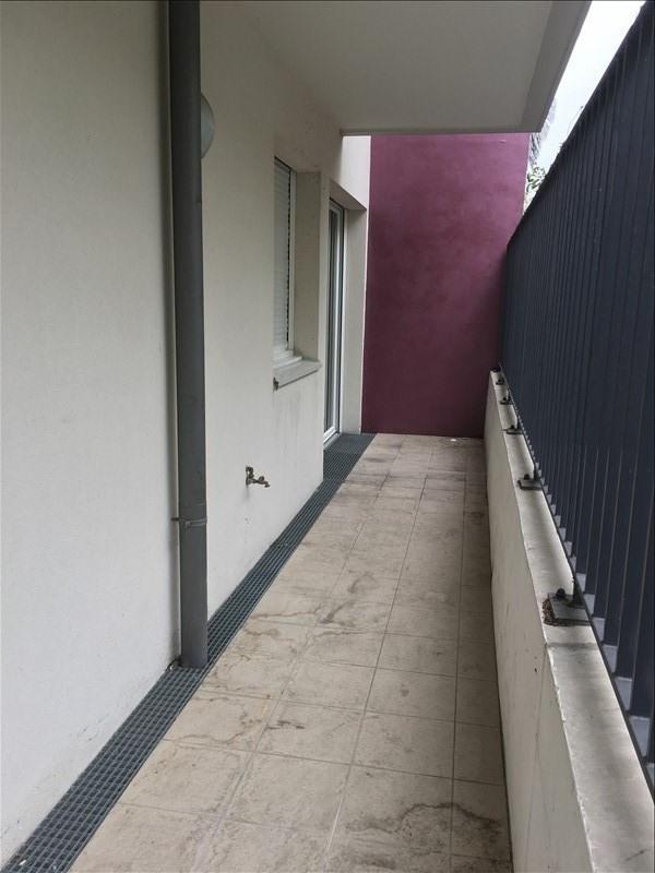 Alquiler  apartamento Villetaneuse 921€ CC - Fotografía 6