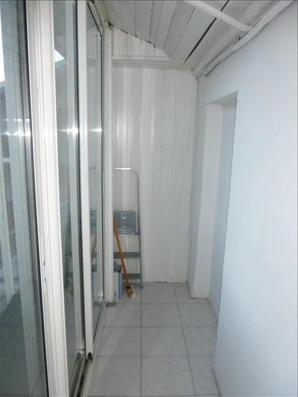 Vente appartement Tarare 49000€ - Photo 7
