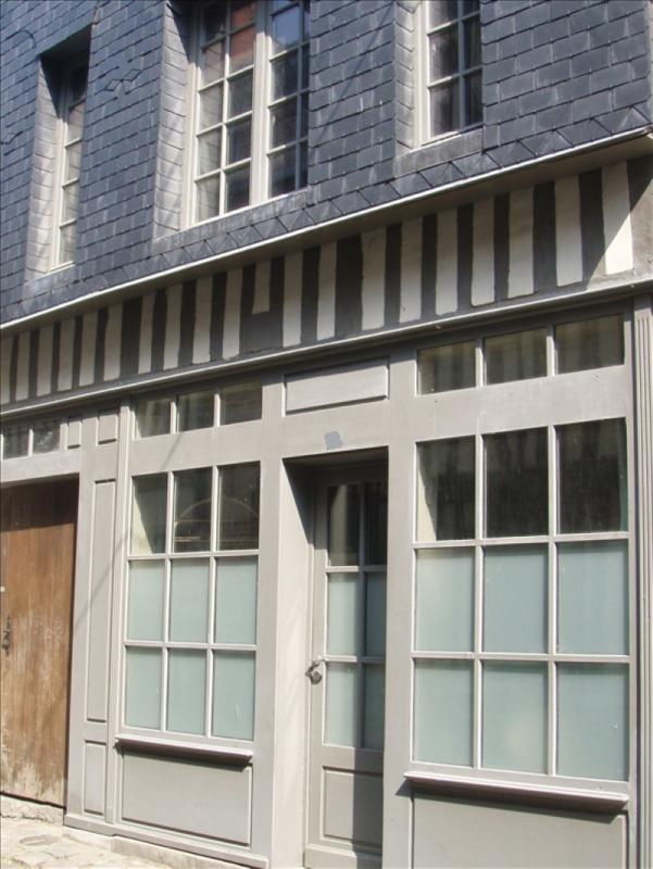 Venta de prestigio  casa Honfleur 245000€ - Fotografía 4