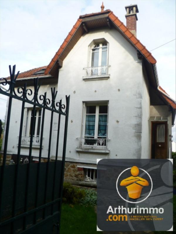 Sale house / villa Chelles 359000€ - Picture 3