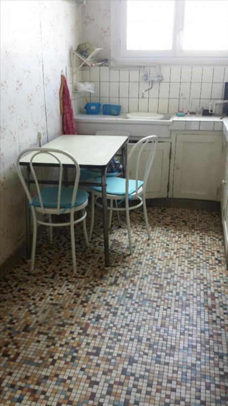 Vente appartement Argenteuil 195000€ - Photo 7