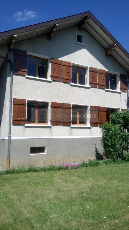 Vente maison / villa Meythet 371000€ - Photo 4
