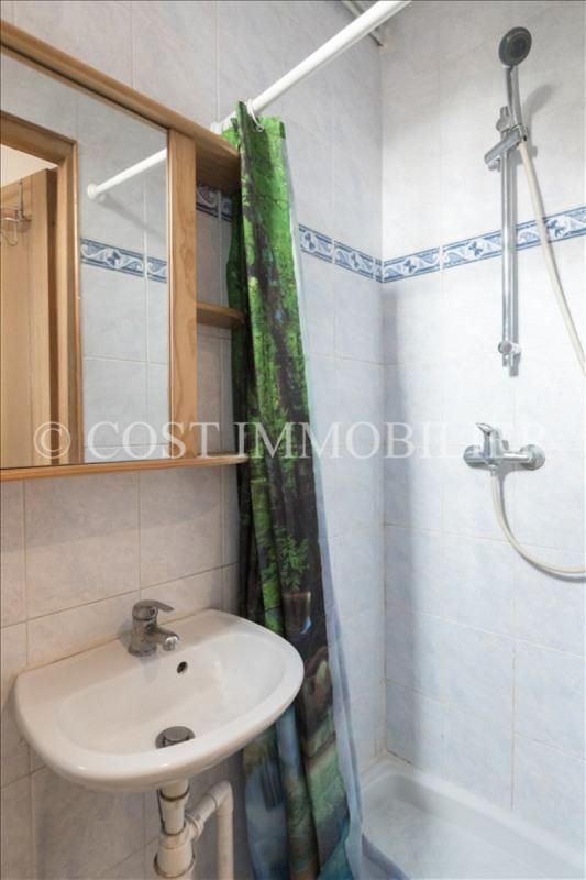 Venta  apartamento Bois colombes 194000€ - Fotografía 4