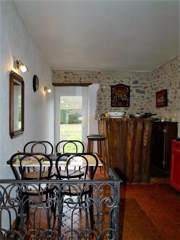 Lijfrente  huis Chantelle 220000€ - Foto 4