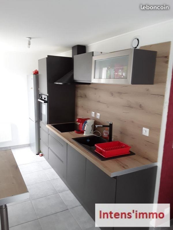 Vente appartement Valence 146500€ - Photo 1