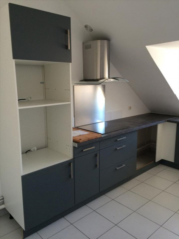 Rental apartment St quentin 520€ CC - Picture 1