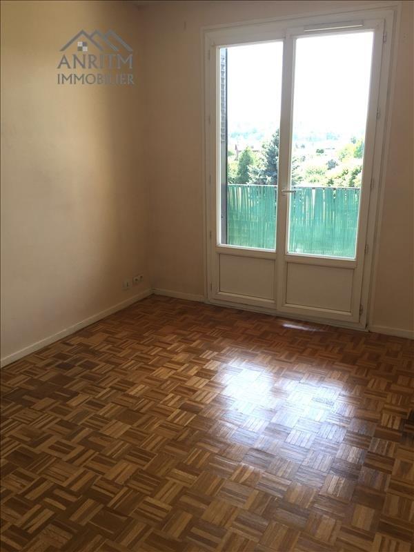 Rental apartment Plaisir 926€ CC - Picture 5