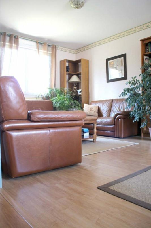 Sale house / villa Brest 169000€ - Picture 3