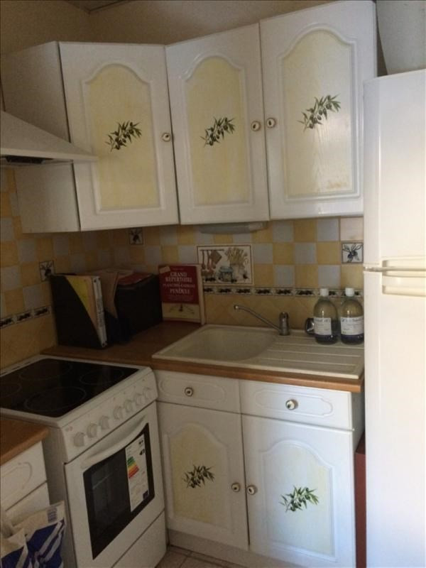 Vente appartement Lunel 59 920€ - Photo 5