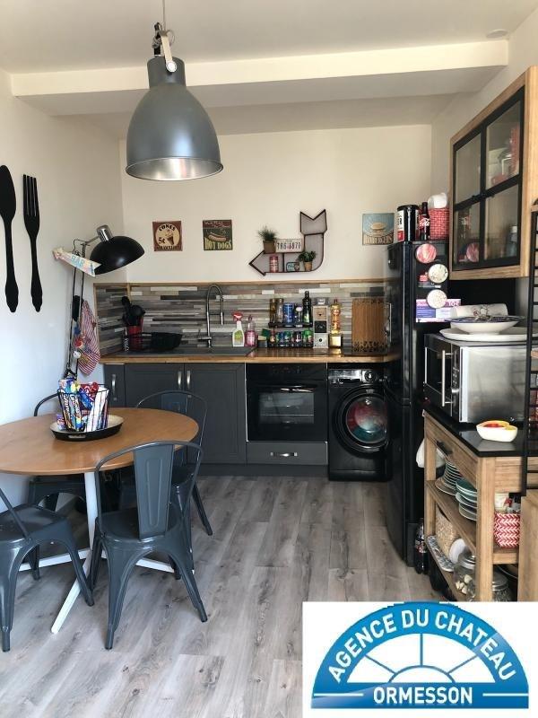 Vente appartement Chennevieres sur marne 239000€ - Photo 1