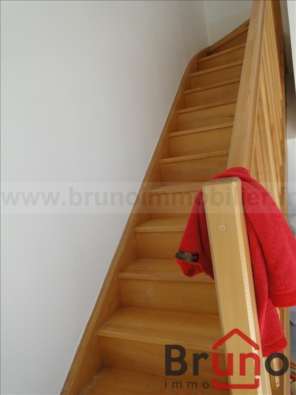 Verkoop  huis Le crotoy 113900€ - Foto 6