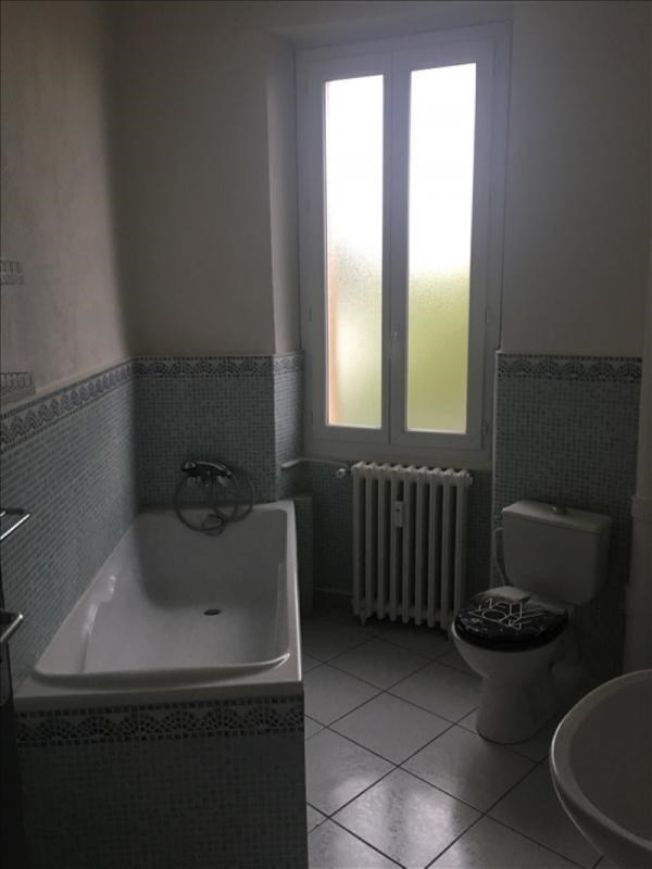 Affitto appartamento Toulon 540€ CC - Fotografia 2