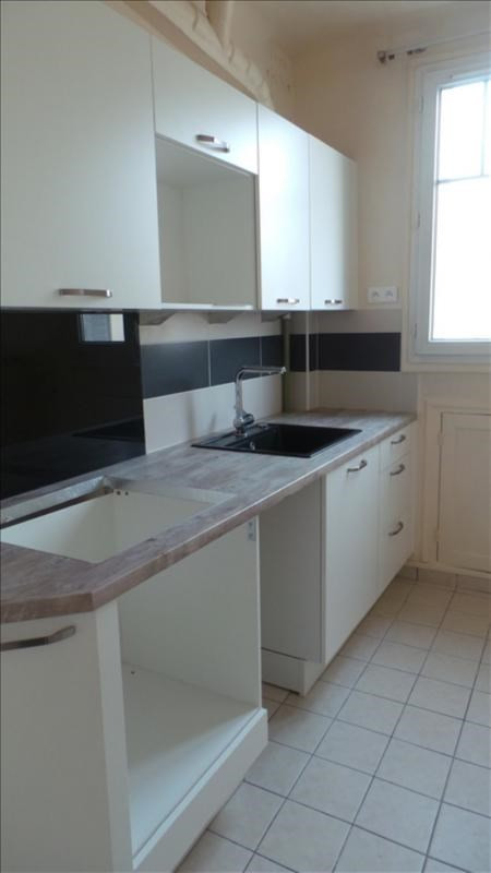 Location appartement Asnieres sur seine 1 400€ CC - Photo 4