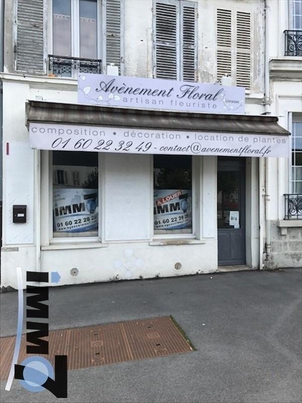 Alquiler  tienda Jouarre 600€ HT/HC - Fotografía 1