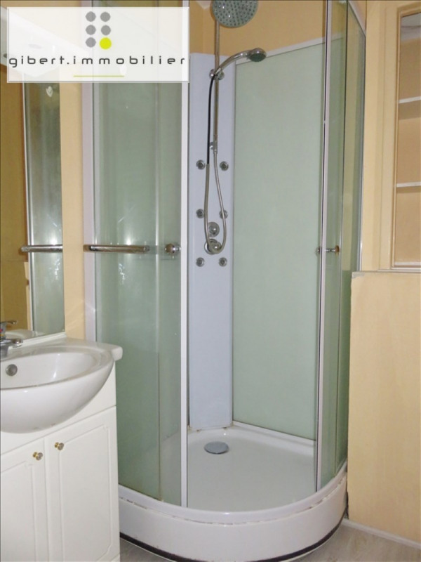 Sale apartment Le puy en velay 49900€ - Picture 6