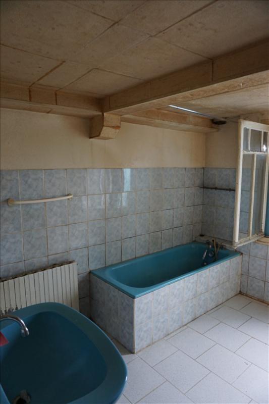 Sale house / villa La lande de fronsac 132900€ - Picture 5