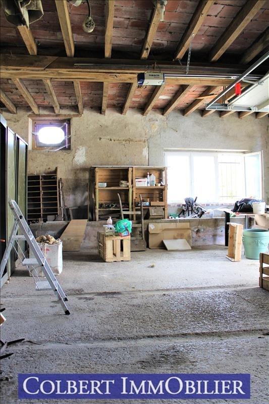 Vente maison / villa Seignelay 148500€ - Photo 9