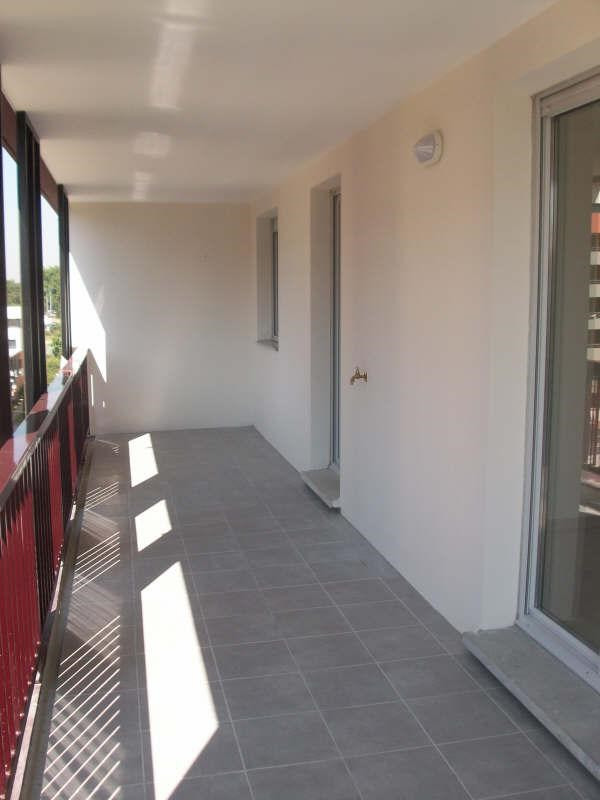 Rental apartment Toulouse 874€ CC - Picture 2