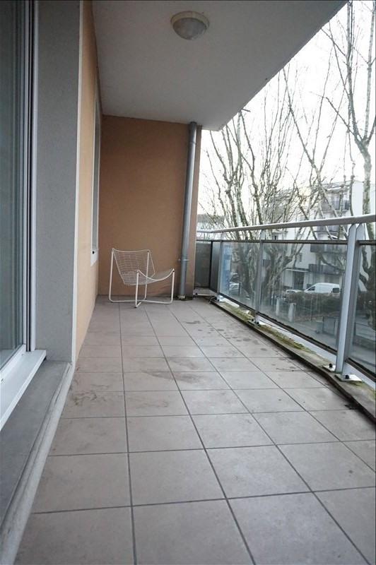 Venta  apartamento Villeurbanne 122000€ - Fotografía 3