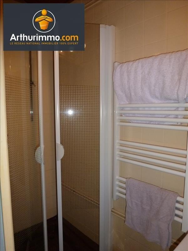 Vente maison / villa Melay 96000€ - Photo 8
