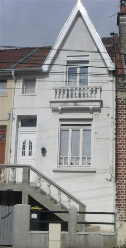 Sale house / villa Avion 104000€ - Picture 1