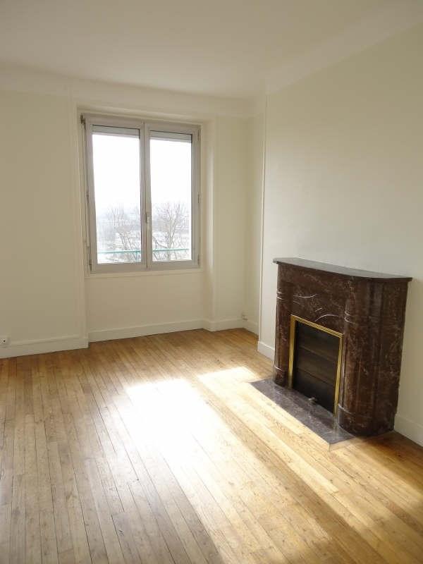 Rental apartment Brest 511€cc - Picture 3