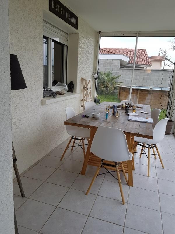 Sale apartment Satolas et bonce 228000€ - Picture 2