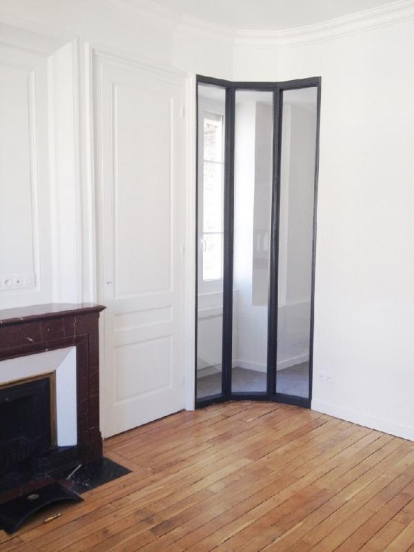 Alquiler  apartamento Lyon 6ème 890€ CC - Fotografía 3
