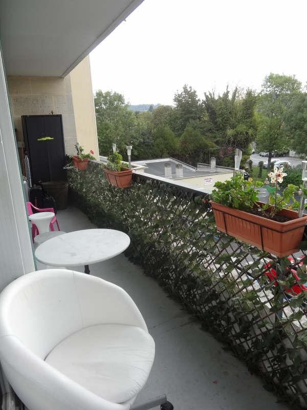 Vente appartement Soisy sous montmorency 320000€ - Photo 6