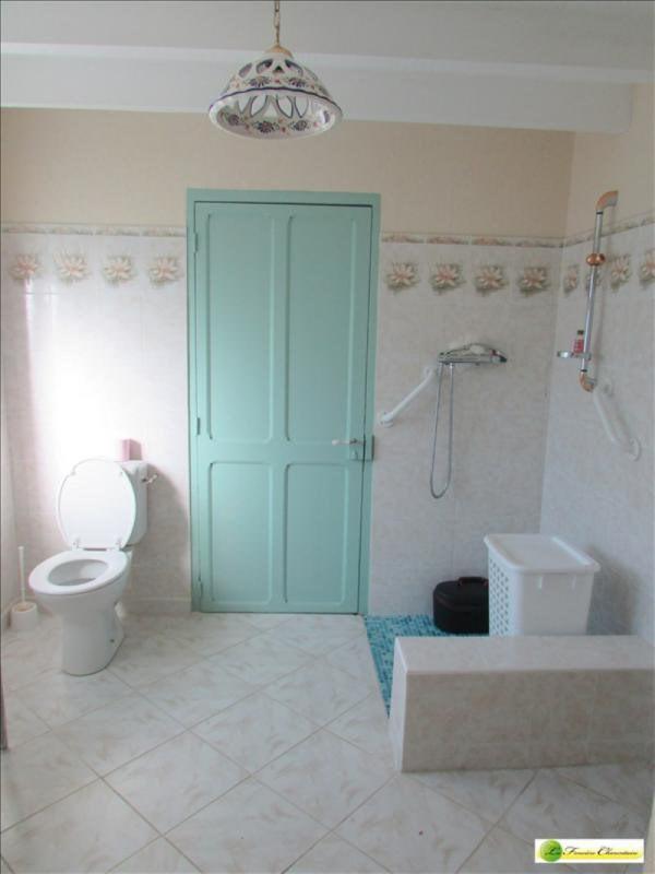 Sale house / villa Aigre 76000€ - Picture 6