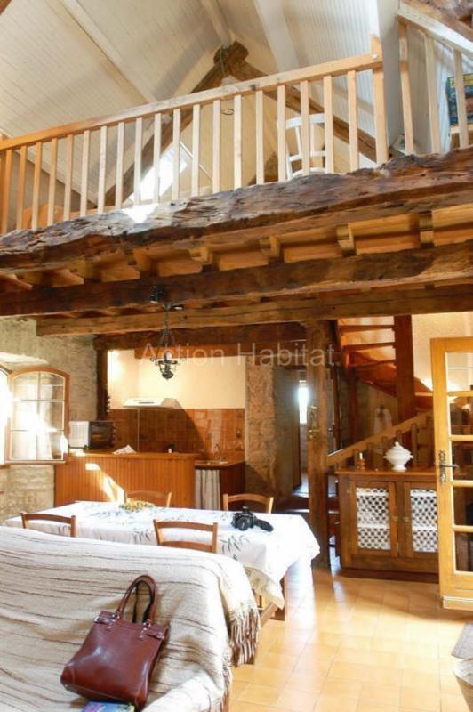 Vente maison / villa Parisot 115500€ - Photo 6