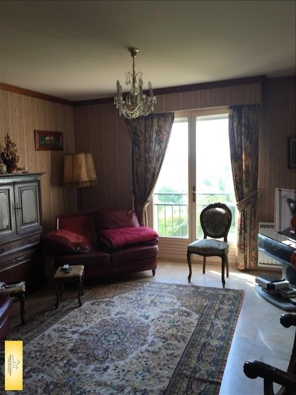Vente maison / villa Mousseaux sur seine 345000€ - Photo 5