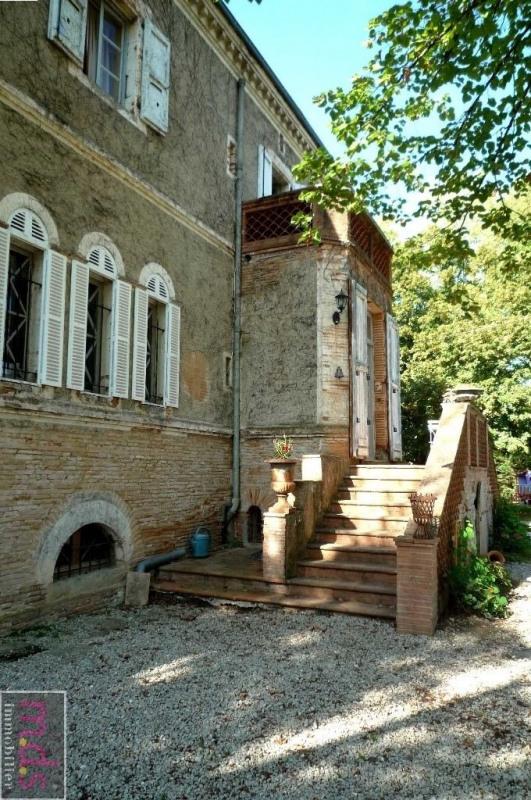Venta de prestigio  casa Montastruc-la-conseillere secteur 890000€ - Fotografía 4