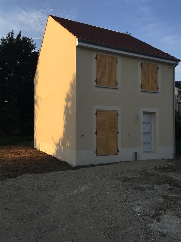 Maison  4 pièces + Terrain 360 m² Thorigny sur Marne (77400) par MAISONS PIERRE