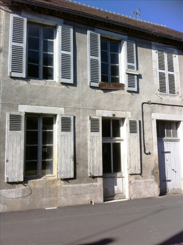 Viager maison / villa Ygrande 10000€ - Photo 2