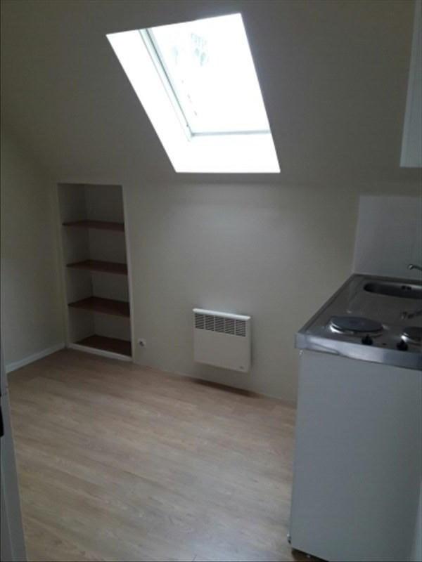 Rental apartment Caen 546€ CC - Picture 1