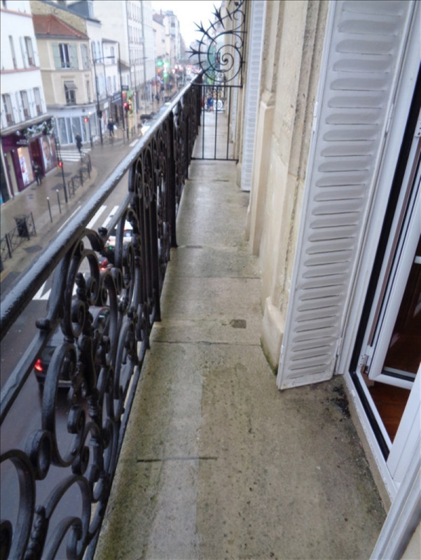 Rental apartment Courbevoie 1 488€ CC - Picture 5