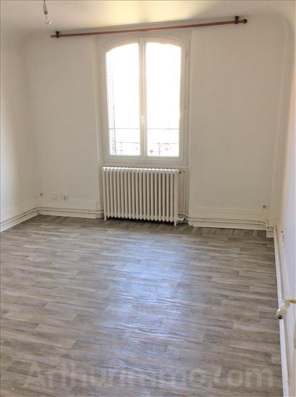 Sale apartment Juvisy sur orge 139000€ - Picture 2