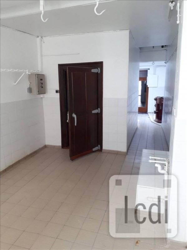 Location appartement Pierrelatte 800€ CC - Photo 4