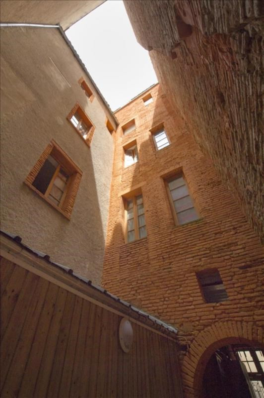 Investment property building Montauban 420000€ - Picture 2