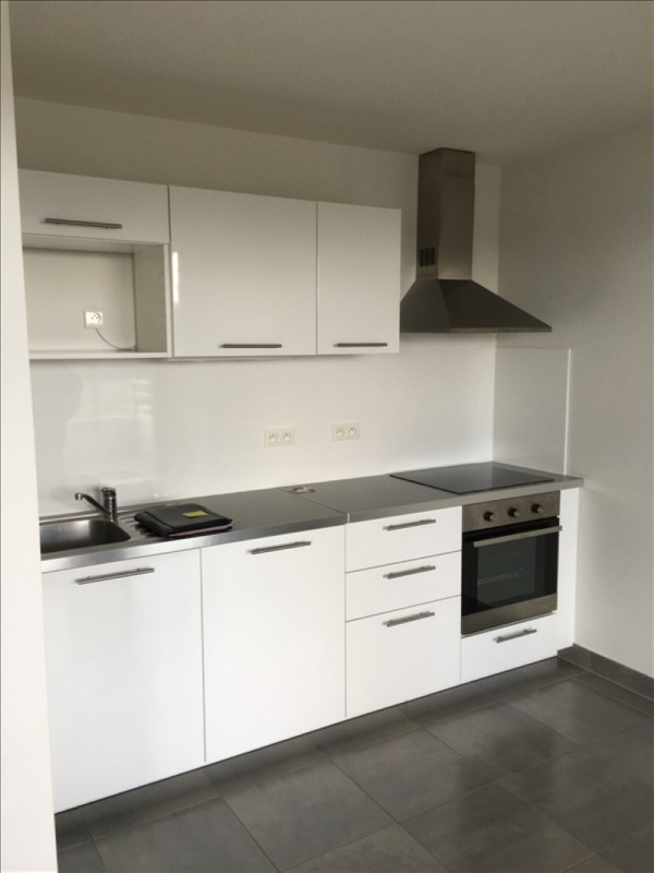 Location appartement Hoenheim 791€ CC - Photo 1