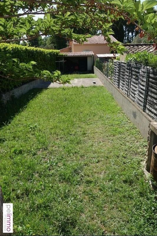Vente maison / villa Grans 399000€ - Photo 9