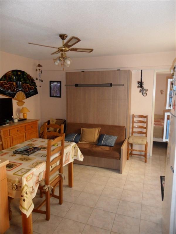 Vente appartement Port leucate 137000€ - Photo 3