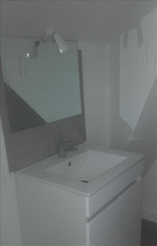 Rental apartment Beaupreau 260€ CC - Picture 1