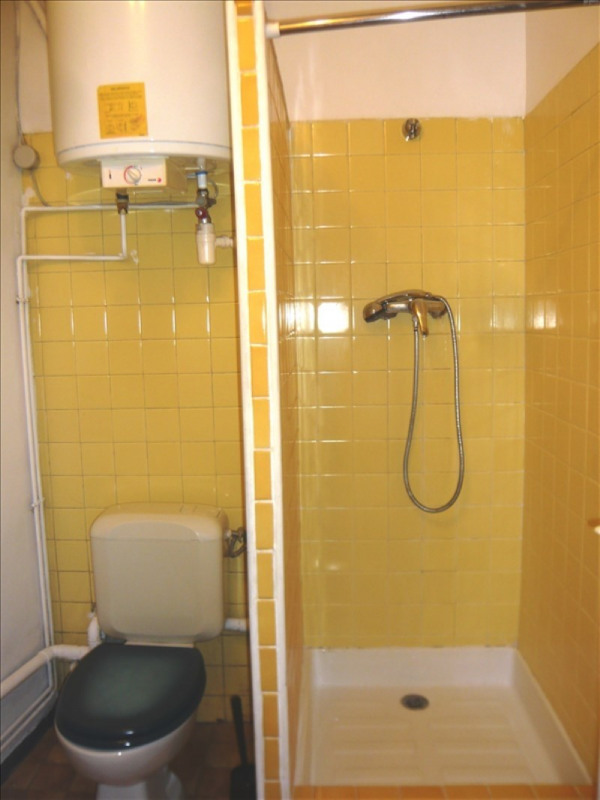 Rental apartment Aix en provence 503€ CC - Picture 6