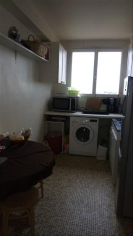 Rental apartment Paris 15ème 1580€ CC - Picture 4