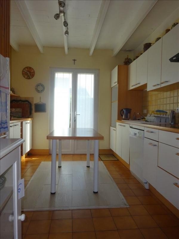 Vente maison / villa Lesneven 159000€ - Photo 3