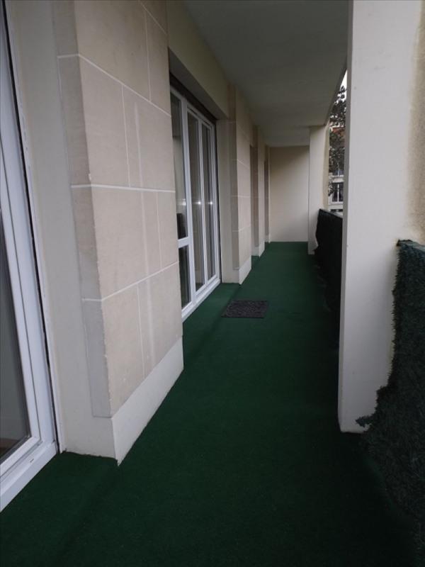 Rental apartment Senlis 1350€ CC - Picture 4